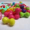 Manik Plastik (Plastic Beads)