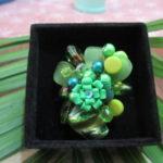 Bros manik kerang hijau