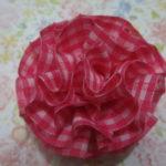 Bros Korsase Pita Kotak Pink