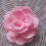 Bros Korsase Mawar Pink soft