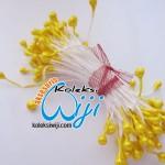 Putik bunga mutiara kuning ,PBM-1560