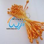 Putik bunga mutiara orange ,PBM-1561