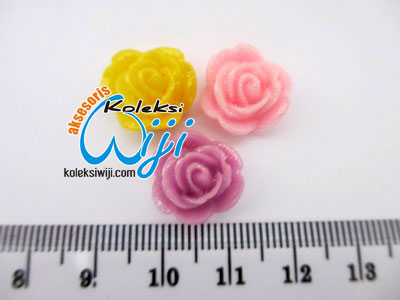 Resin Bunga 01