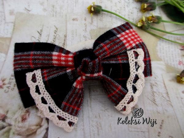 lolita-hair-bow