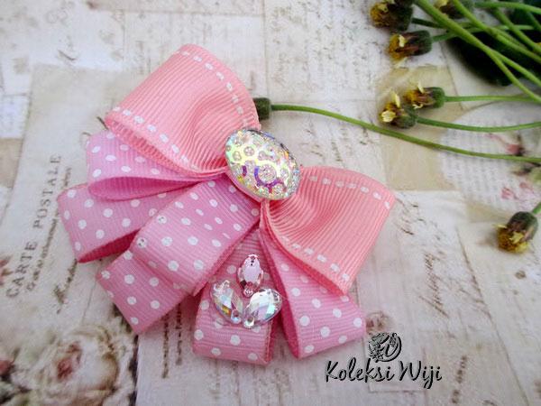 cheryl-hair-bow-pink