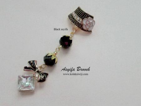 Asyifa brooch