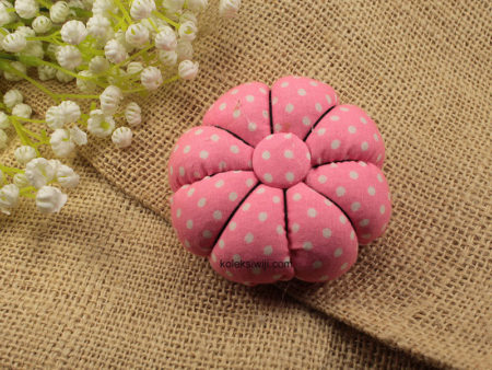 Niomiu Pincushion Pink-01