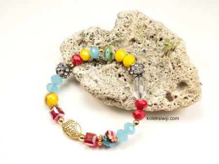 De Falguni Bracelets BLT3