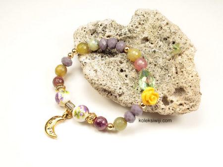 De Falguni Bracelets BLT8