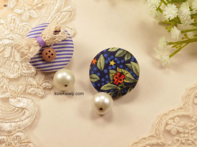 Nomea Button Brooch -03