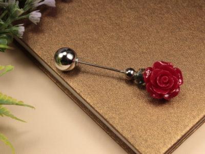 Jorana Rose Red Pins-05