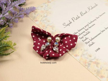 Vintage Butterfly Brooch-02