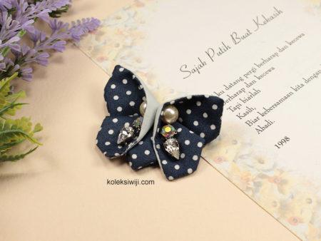 Vintage Butterfly Brooch-04