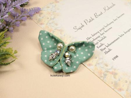 Vintage Butterfly Brooch-05