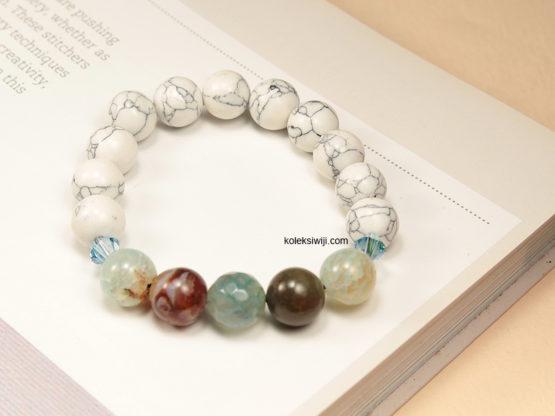 Dantie Yola Bracelets BLT17