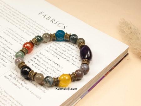 Agnia Bracelets BLT26