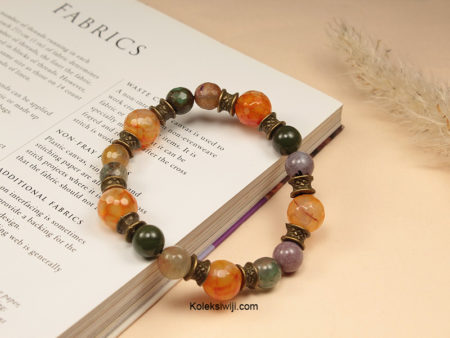 Anjarsari Bracelets BLT27