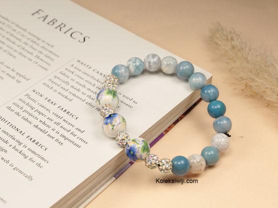 Biru Dania Bracelets BLT29
